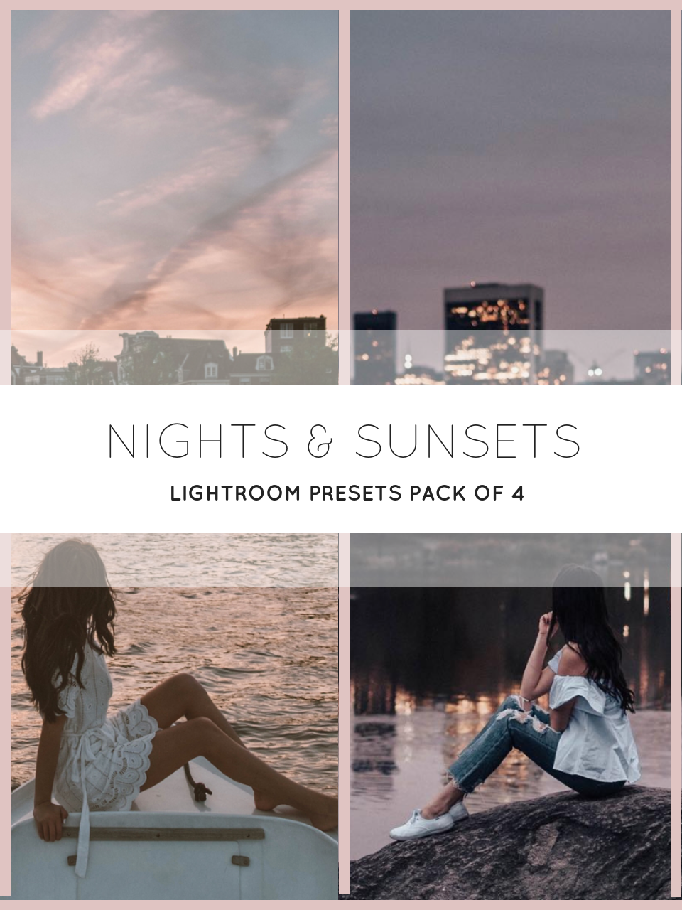 sunsets and nighttime (3)